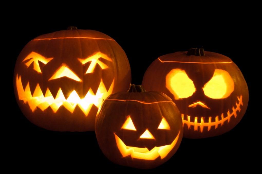 L'origine di Halloween