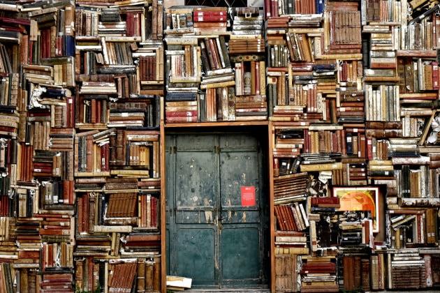 Chi ha inventato il libro tascabile?