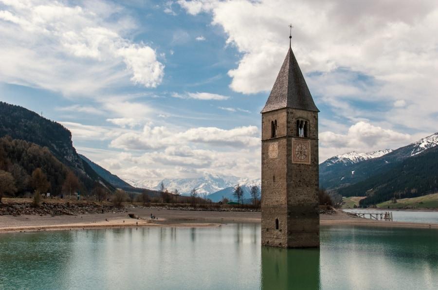 campanile-resia