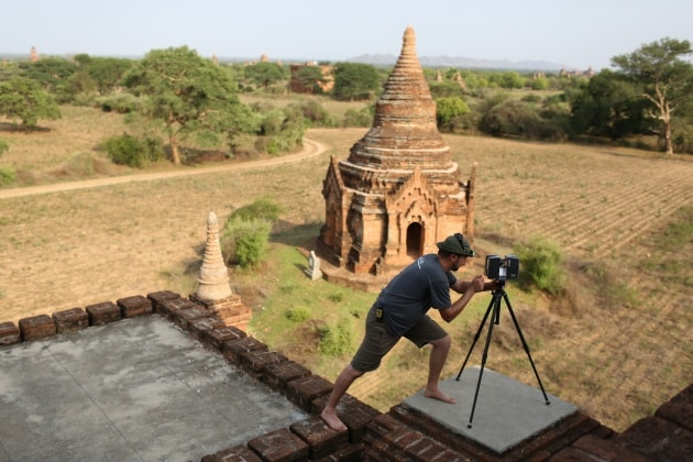 Open Heritage: un viaggio virtuale tra meraviglie archeologiche