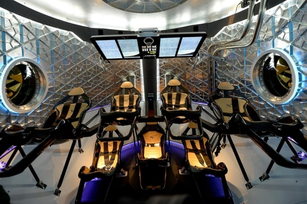 Anche SpaceX ritarda i voli umani