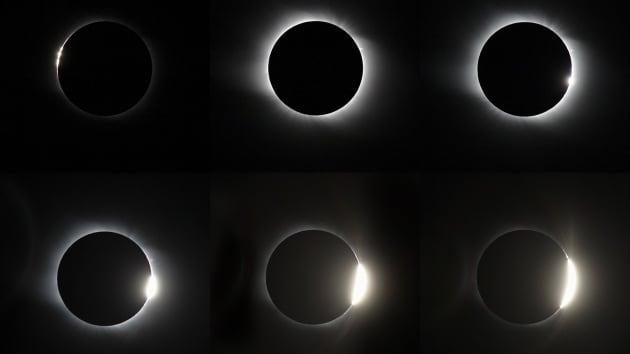 21 agosto, eclissi totale di Sole (ma solo sugli Usa)