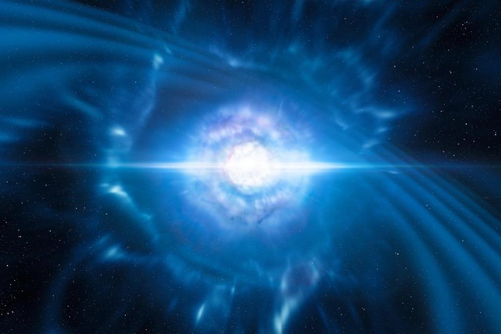 E se la  velocità della luce potesse variare?