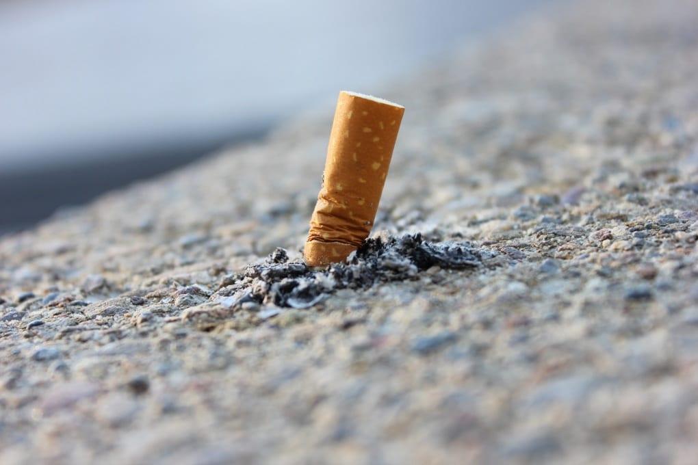 I danni genetici del fumo in cifre