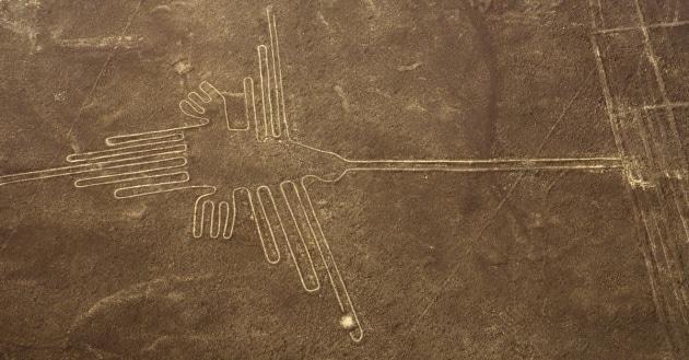 Quante sono le figure di Nazca?