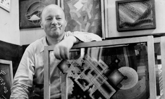 Chi era Oskar Fischinger, il creatore dei primi videoclip