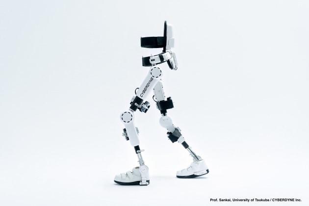 Robot-cyborg in aiuto della medicina