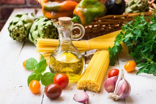 La dieta mediterranea fa bene... solo ai ricchi