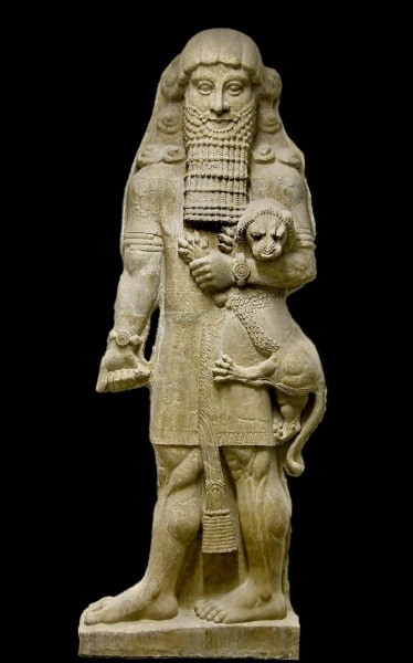 "gilgamesh freud Theodore ziolkowski's gilgamesh among us: modern encounters with the ancient epic is a meticulous accounting of the various incarnations of the gilgamesh epic, from the ""rediscovery"" of the mesopotamian clay tablets in 1872 to the present day."