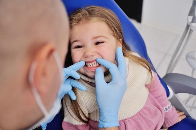 Un vaccino contro la carie dentaria