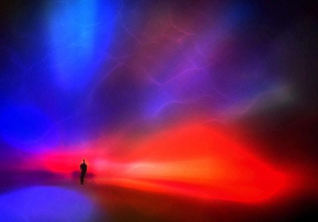 I sogni a colori della radioterapia