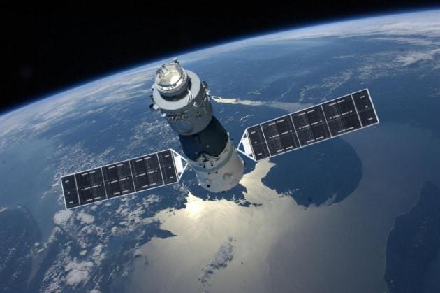 Il modulo Tiangong-1 è fuori controllo