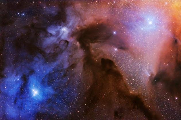 Nessun risultato dagli studi sull'asimmetria dell'Universo