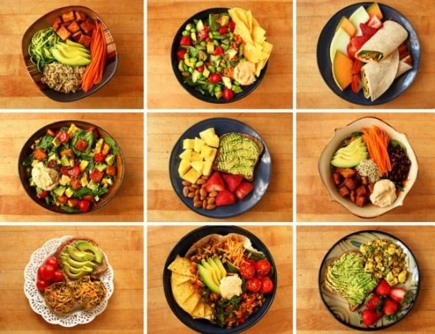 10 cose che (forse) non sai su vegani e vegetariani