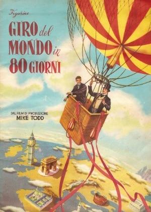 Il giro del mondo in 80 giorni, Jules Verne