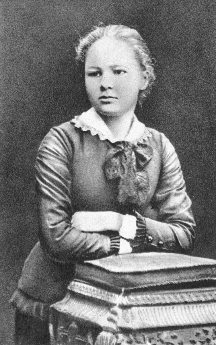 """a biography of manya sklodowska He woman who became """"madame marie curie"""" was named maria sklodowska at birth her family and friends called her by a nickname, manya she was born on november 7, 1867, in warsaw, the city that had once been the capital of poland."""