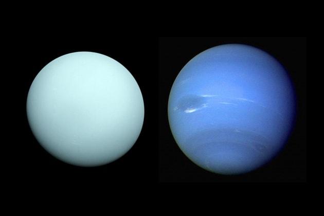 Le prossime missioni verso Urano e Nettuno