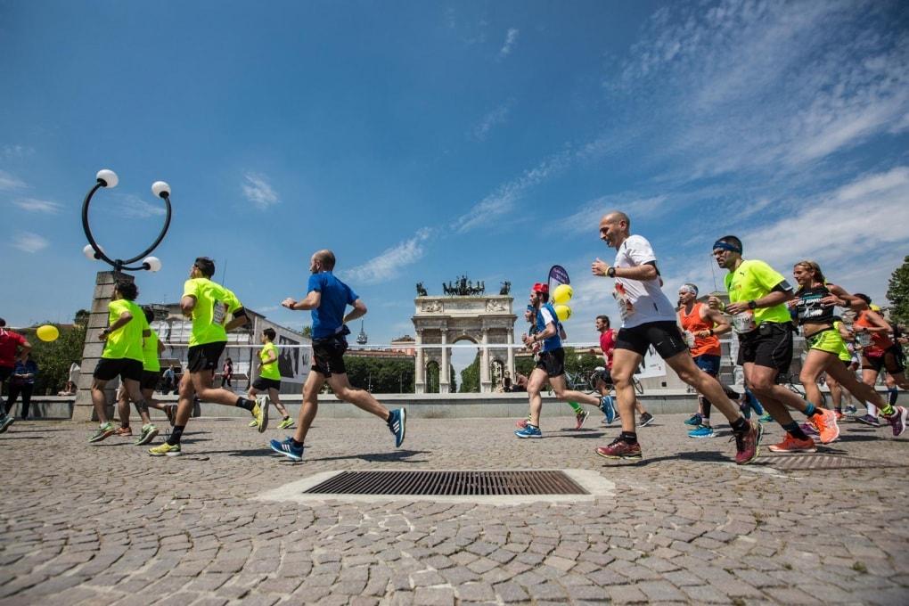 La maratona non indebolisce il sistema immunitario