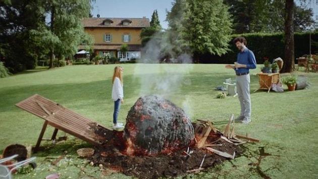La vera storia della donna colpita da un meteorite