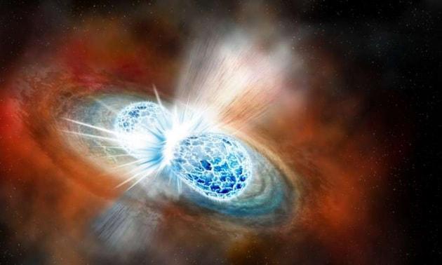 Perché l'ultima scoperta di LIGO e Virgo segna una nuova era dell'astronomia