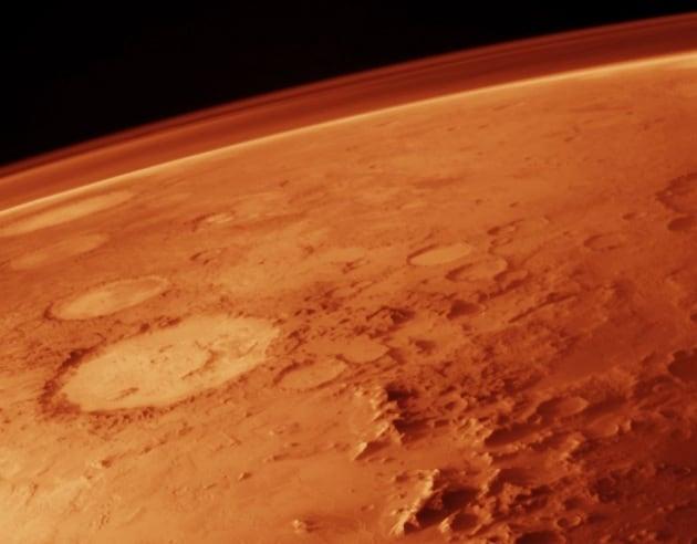 Andiamo su Marte: la visione di Musk