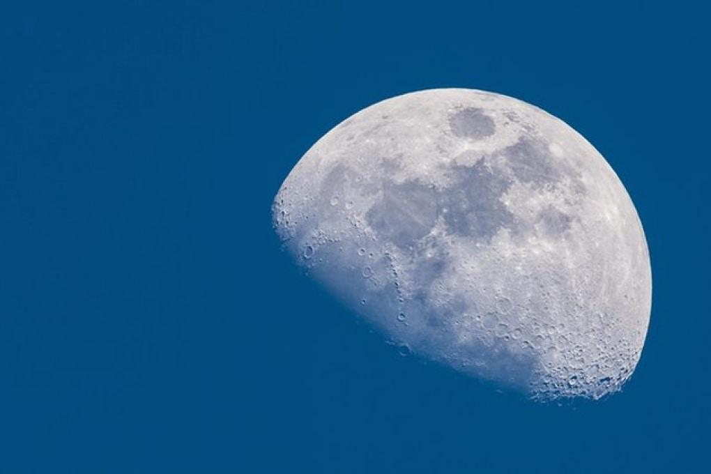 La faccia della Luna cambia ogni 81.000 anni
