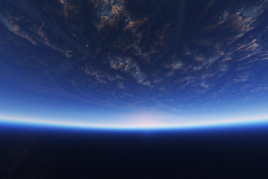 Ricostruita la Terra di 700 milioni di anni fa