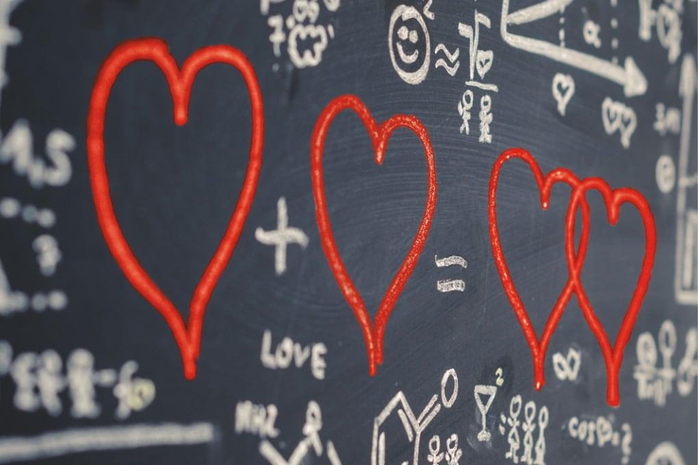 Le formule dell'amore