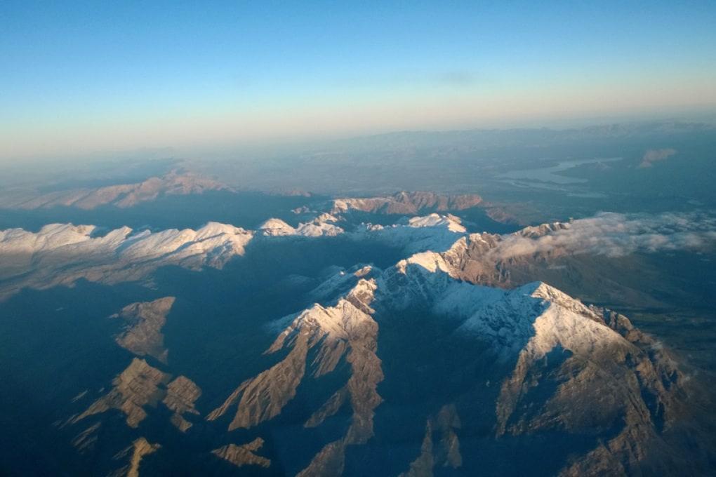 La formazione di una catena montuosa contribuì a una grande estinzione