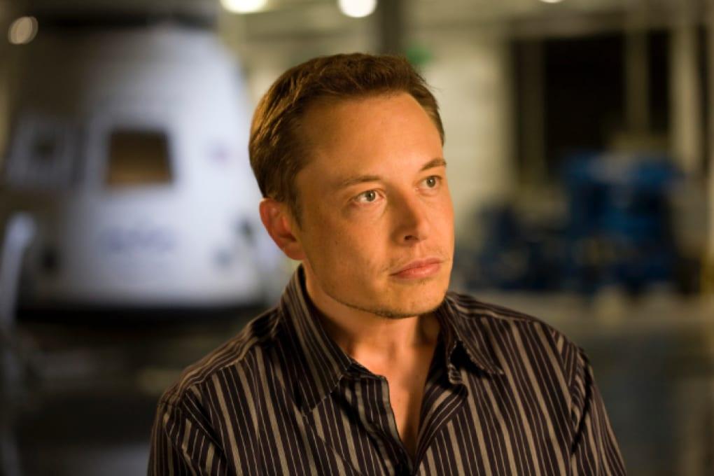 I guai finanziari di Elon Musk