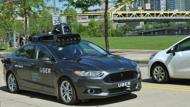 Un futuro senza autisti? Ecco perché potrebbe non essere una buona idea