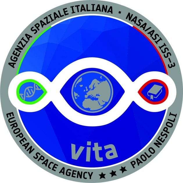 Paolo Nespoli presenta la missione VITA
