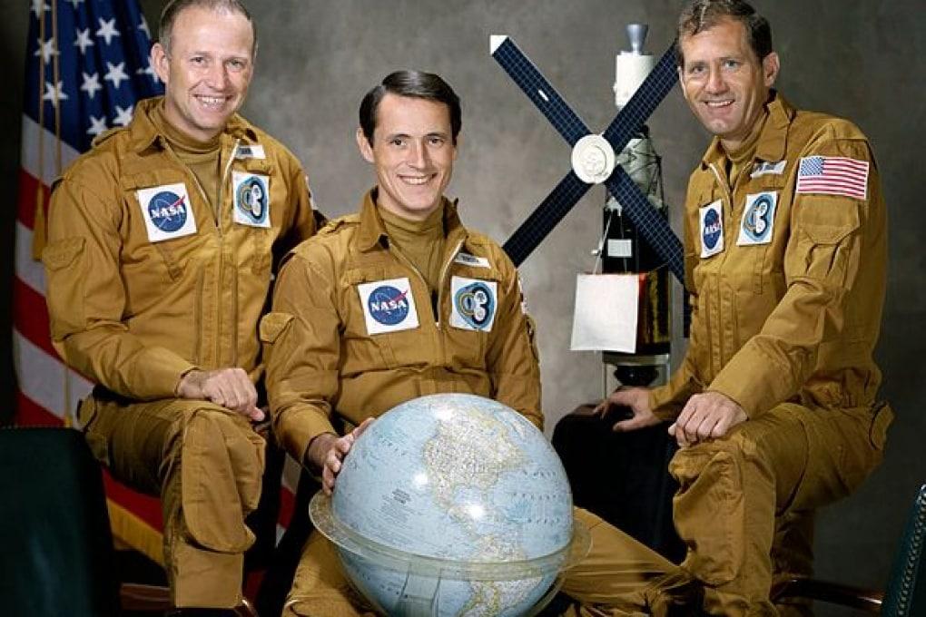 Il primo (e finora unico) sciopero in orbita