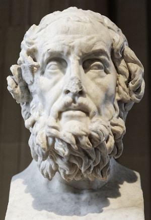 Ulisse, Odissea
