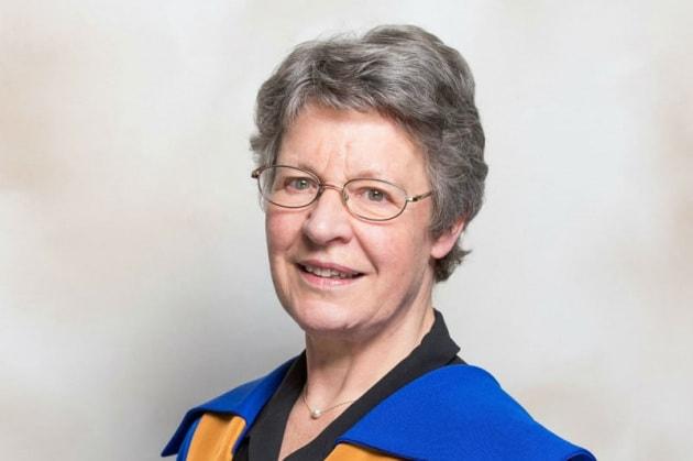 Jocelyn Bell Burnell, scopritrice delle pulsar, ha vinto il Breakthrough Prize