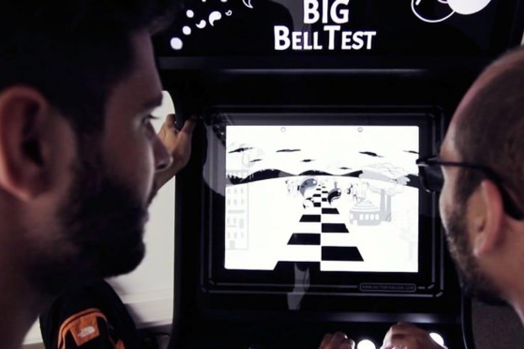 BIG Bell Test: un esperimento globale di fisica quantistica