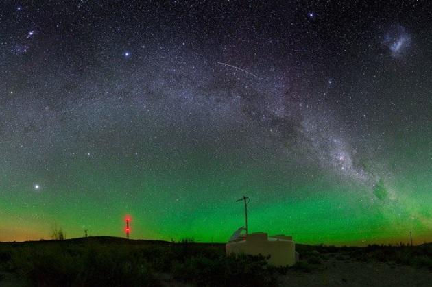I raggi cosmici hanno un'origine extragalattica