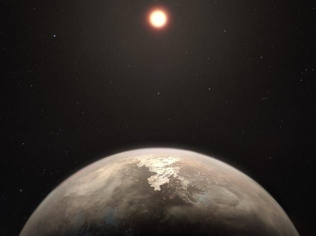 Ross 128 b, un nuovo esopianeta vicino che potrebbe ospitare la vita