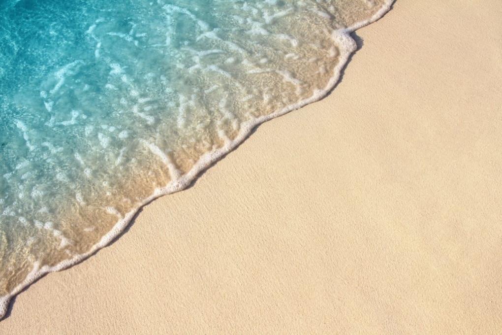 La sabbia non è infinita