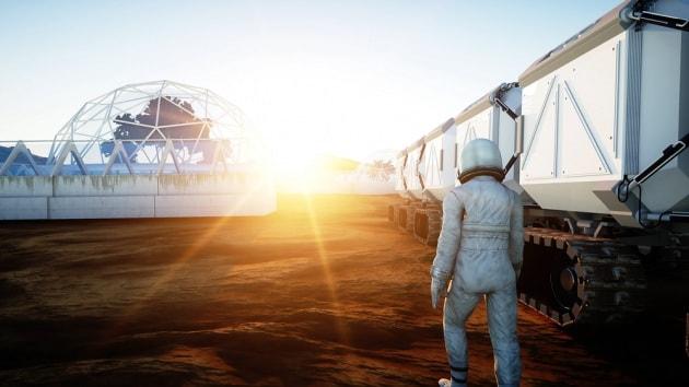 Contaminazione di altri pianeti: è davvero possibile evitarla?