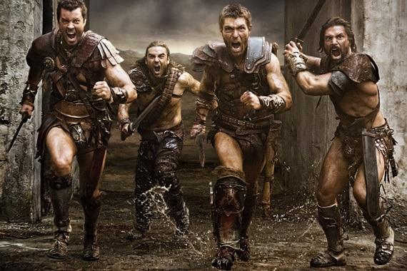 gladiatori, roma antica