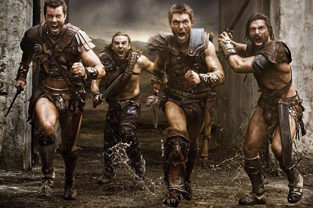 10 cose che (forse) non sai sui gladiatori