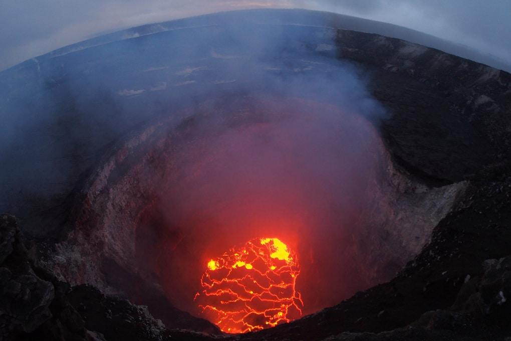 Il Kilauea e gli altri vulcani delle Hawaii: una storia lunga 5 milioni di anni