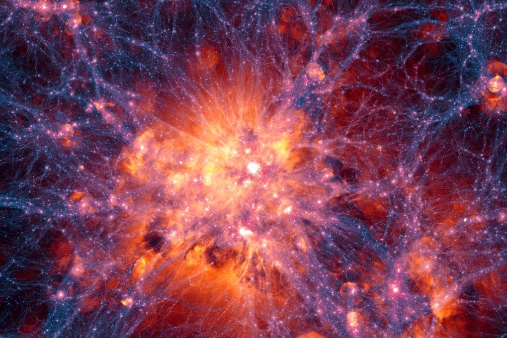L'Universo potrebbe vivere più a lungo del previsto. Oppure no.