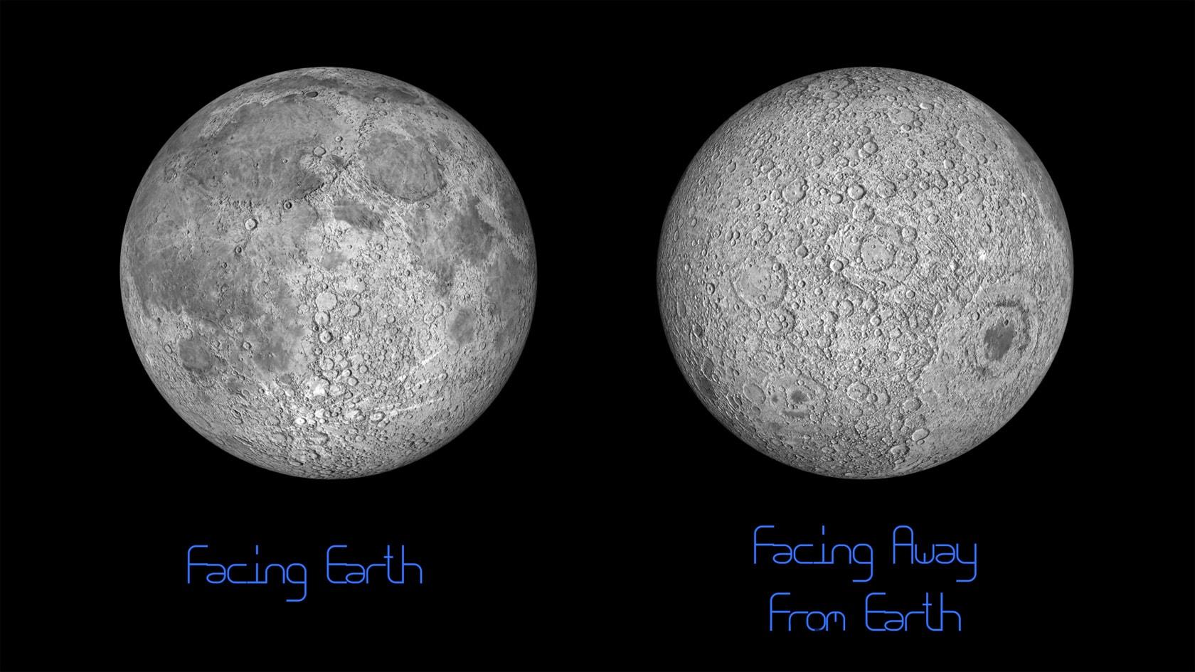 Calendario Lunare 1978.Stregati Dalla Luna Leggende Incredibili Sul Nostro