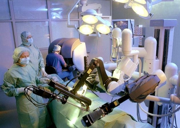 In scena a Milano la chirurgia del futuro