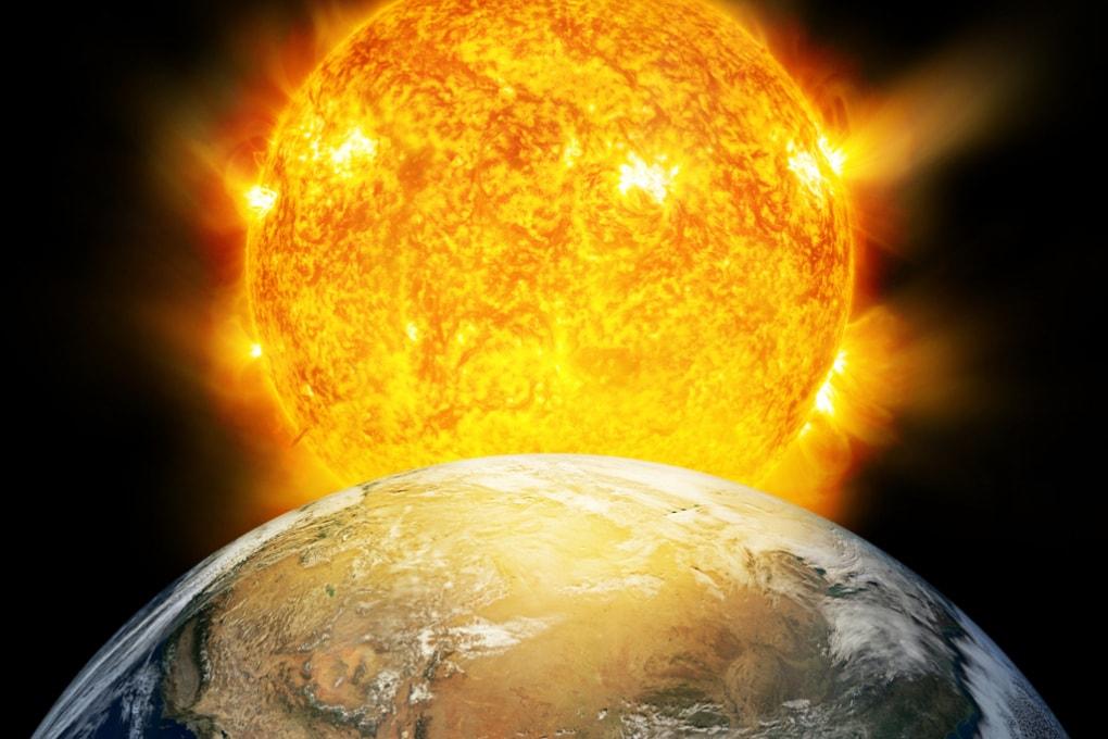 Possiamo spostare la Terra dalla sua orbita?