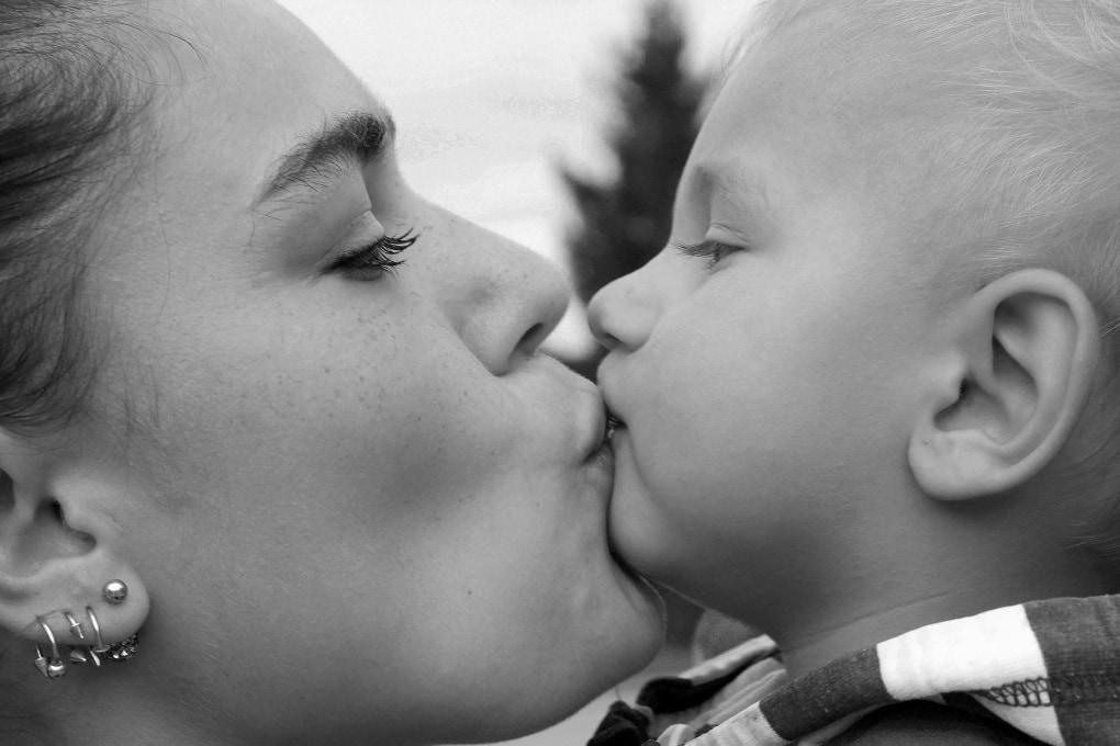 Festa della Mamma: la storia