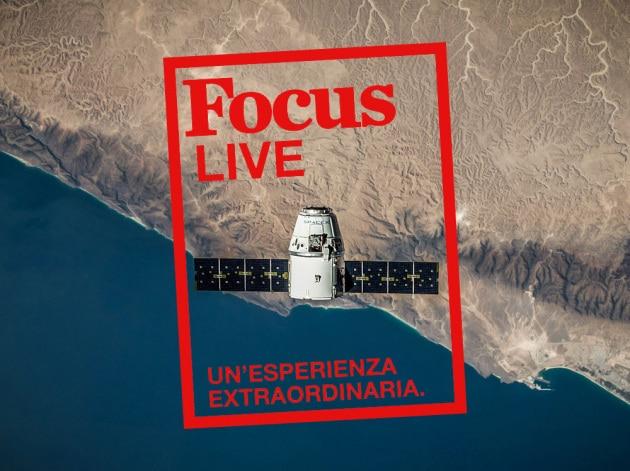 Focus Live: il programma di giovedì 8 Novembre