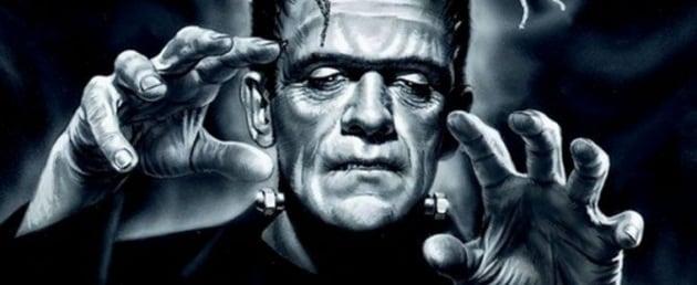10 cose che (forse) non sai su Frankenstein